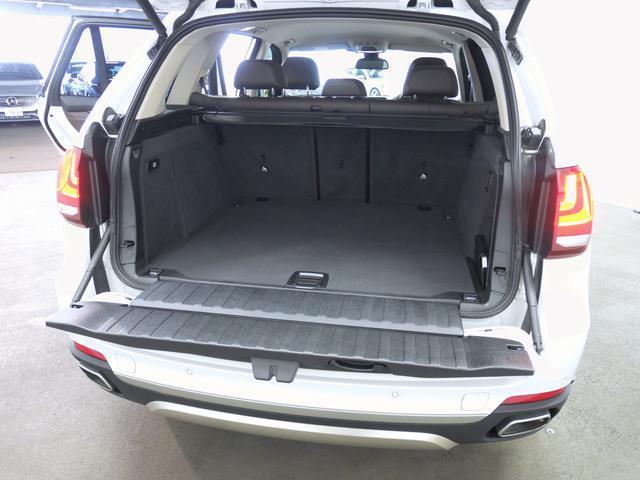 xDrive35d 1年保証 新車保証(8枚目)