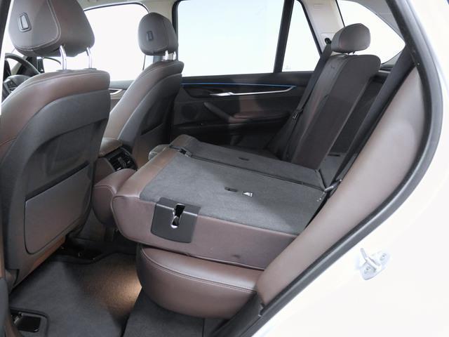 xDrive35d 1年保証 新車保証(10枚目)