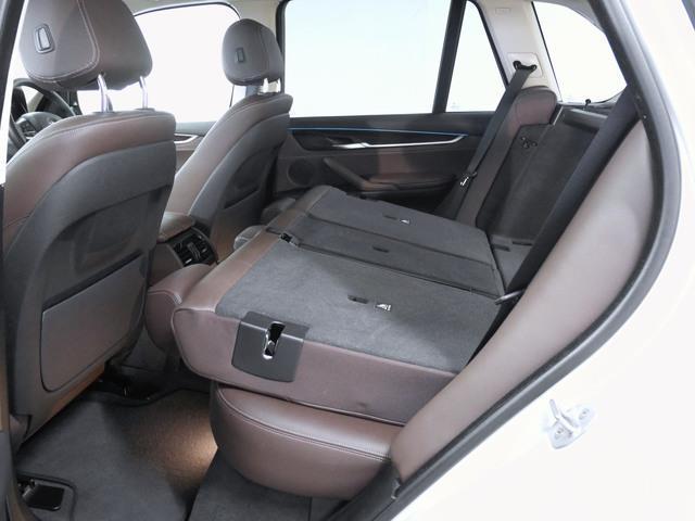 xDrive35d 1年保証 新車保証(11枚目)