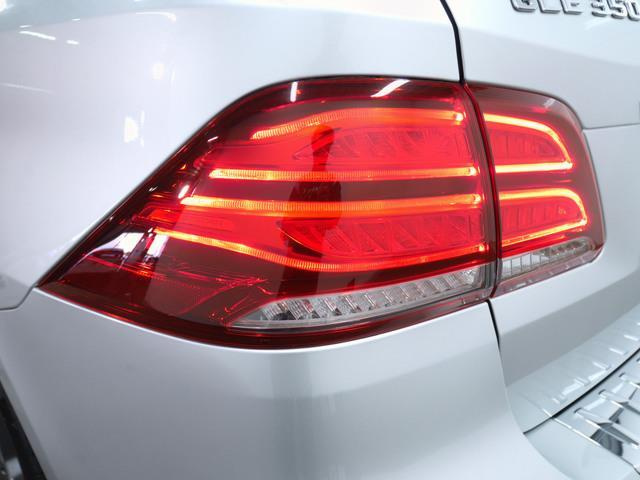 GLE350 d 4マチック スポーツ 2年保証 新車保証(8枚目)