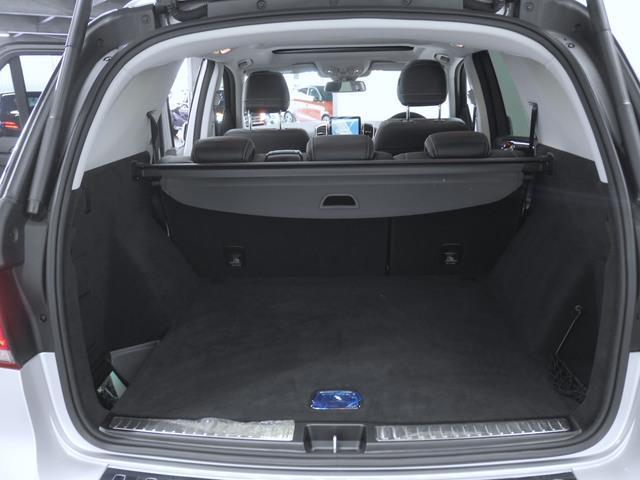GLE350 d 4マチック スポーツ 2年保証 新車保証(9枚目)