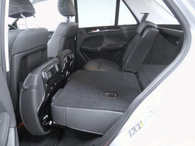 GLE350 d 4マチック スポーツ 2年保証 新車保証(12枚目)