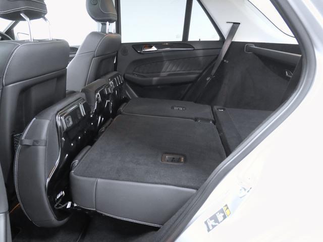 GLE350 d 4マチック スポーツ 2年保証 新車保証(13枚目)