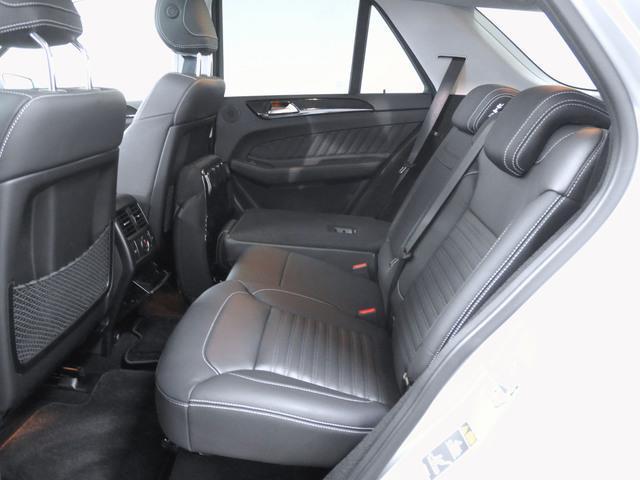 GLE350 d 4マチック スポーツ 2年保証 新車保証(15枚目)