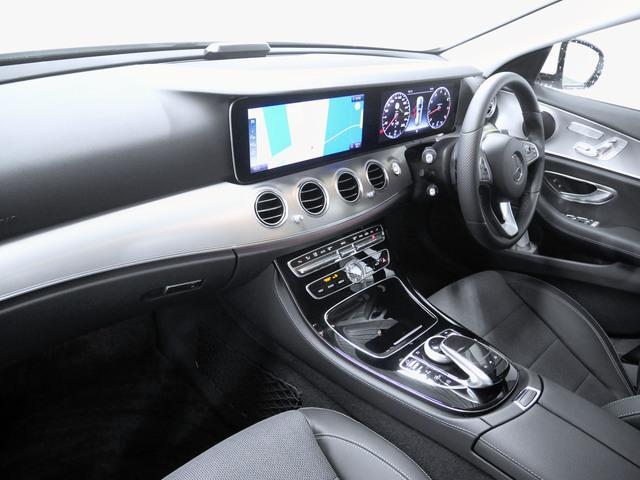 E200 ステーションワゴン アバンギャルド 2年保証(4枚目)
