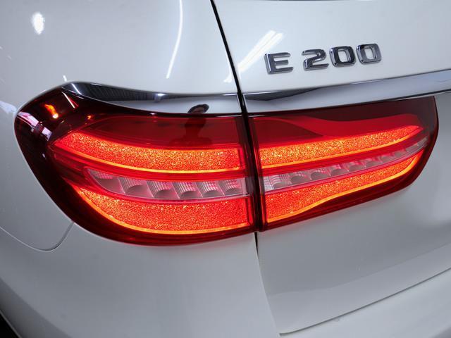 E200 ステーションワゴン アバンギャルド 2年保証(7枚目)