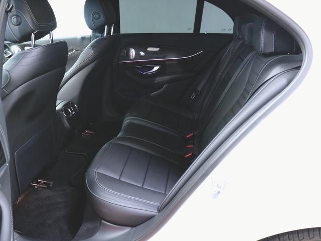 E200 アバンギャルド スポーツ レザーパッケージ 2年保証 新車保証(6枚目)