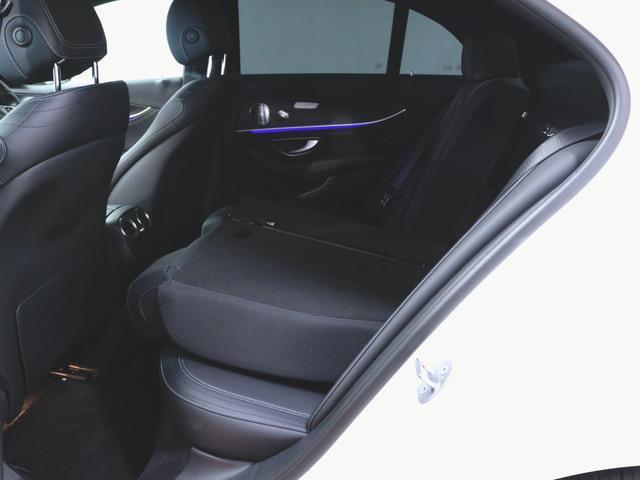 E200 アバンギャルド スポーツ レザーパッケージ 2年保証 新車保証(10枚目)