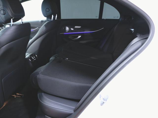E200 アバンギャルド スポーツ レザーパッケージ 2年保証 新車保証(11枚目)