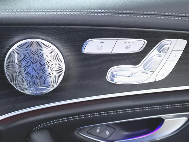 E200 アバンギャルド スポーツ レザーパッケージ 2年保証 新車保証(18枚目)