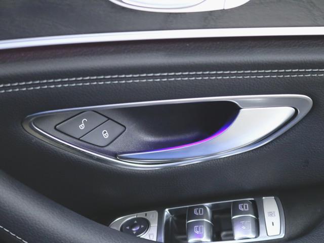 E200 アバンギャルド スポーツ レザーパッケージ 2年保証 新車保証(19枚目)
