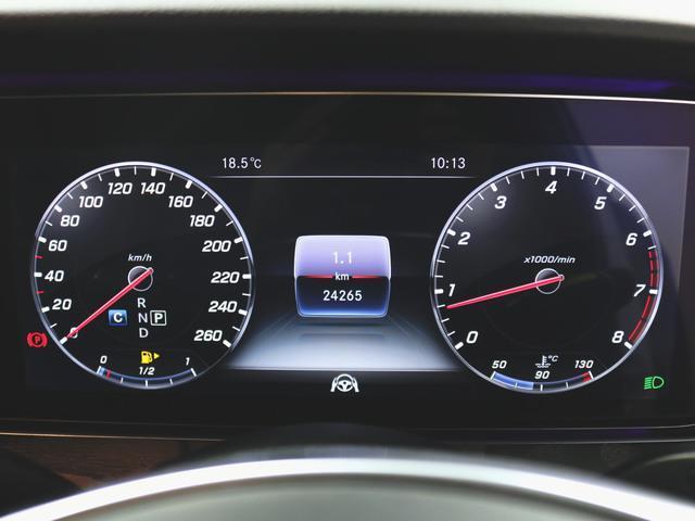 E200 アバンギャルド スポーツ レザーパッケージ 2年保証 新車保証(25枚目)
