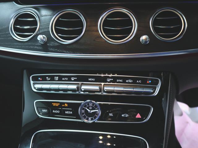 E200 アバンギャルド スポーツ レザーパッケージ 2年保証 新車保証(28枚目)