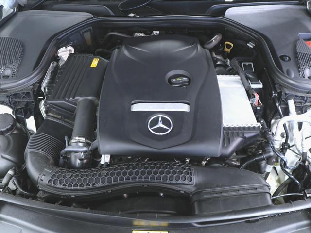 E200 アバンギャルド スポーツ レザーパッケージ 2年保証 新車保証(31枚目)