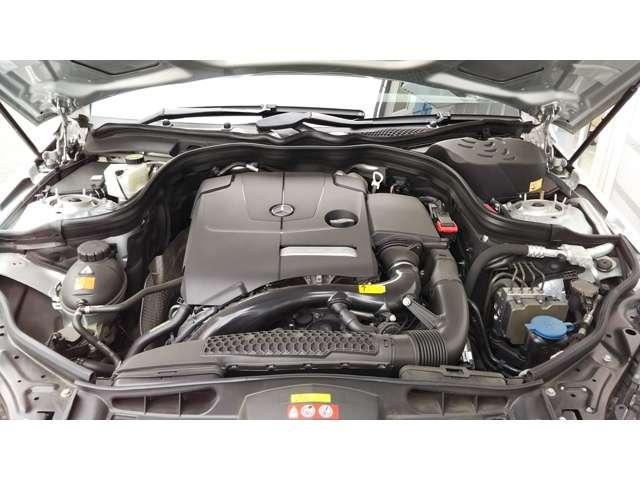 E250 アバンギャルド(20枚目)