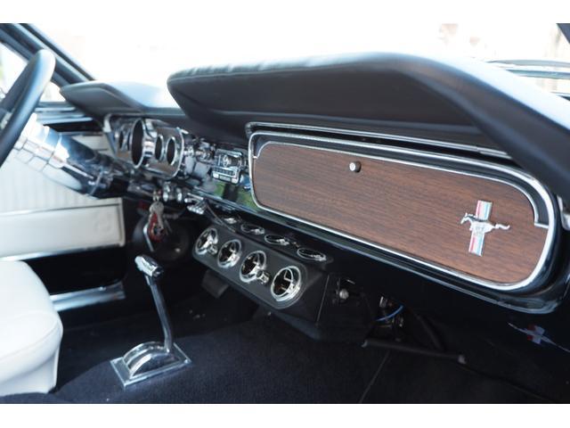 コンバーチブル V8 フルレストア済車両(11枚目)