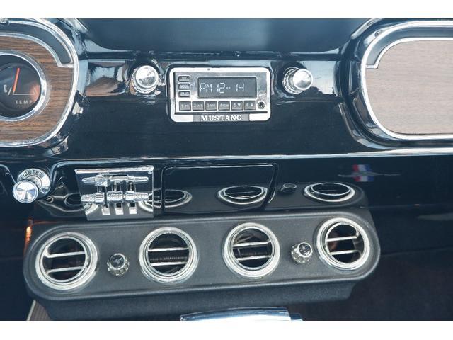 コンバーチブル V8 フルレストア済車両(14枚目)