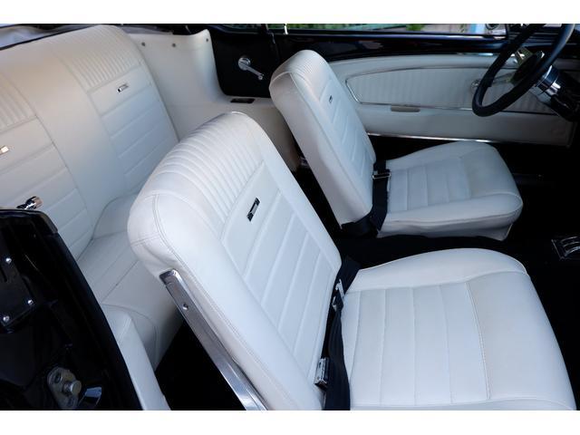 コンバーチブル V8 フルレストア済車両(15枚目)