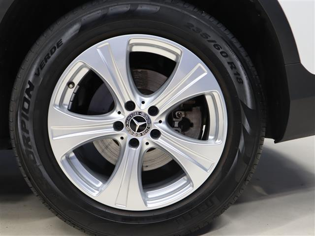 GLC220d 4マチック 2年保証 新車保証(8枚目)