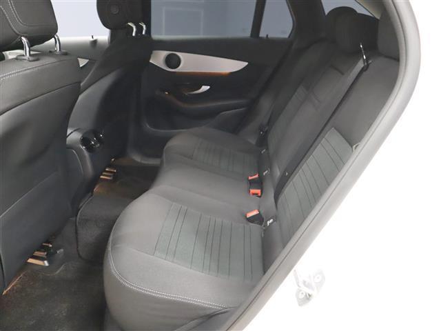 GLC220d 4マチック 2年保証 新車保証(9枚目)