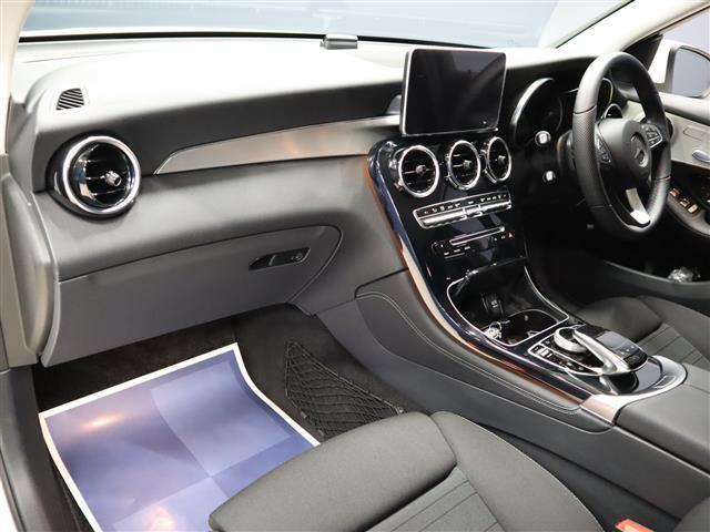 GLC220d 4マチック 2年保証 新車保証(12枚目)