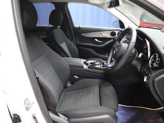 GLC220d 4マチック 2年保証 新車保証(14枚目)
