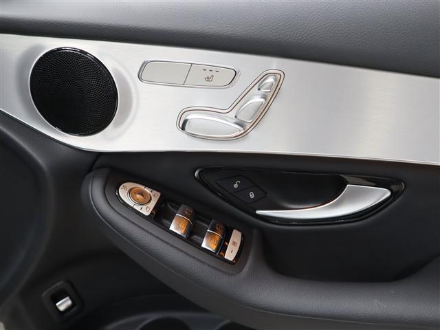 GLC220d 4マチック 2年保証 新車保証(16枚目)