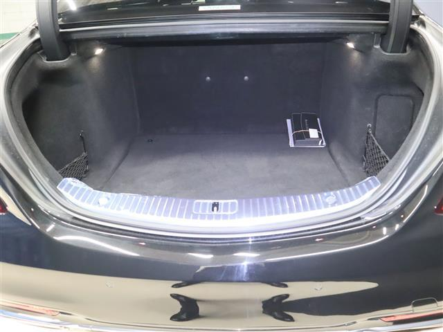 S560 ロング AMGライン 2年保証 新車保証(6枚目)