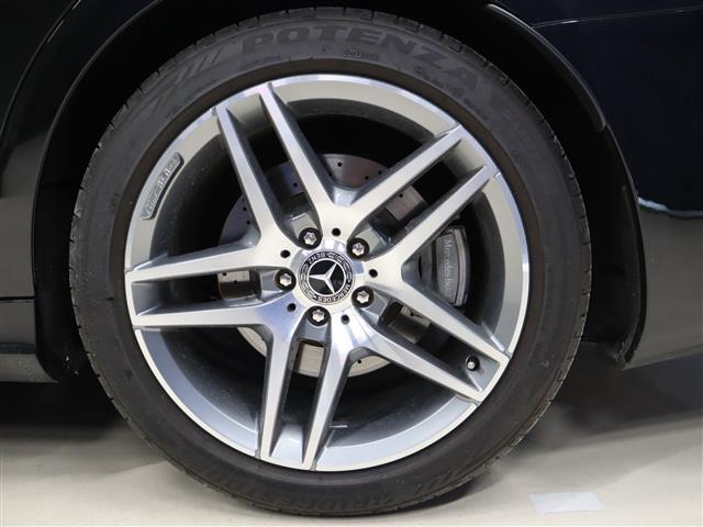 S560 ロング AMGライン 2年保証 新車保証(7枚目)