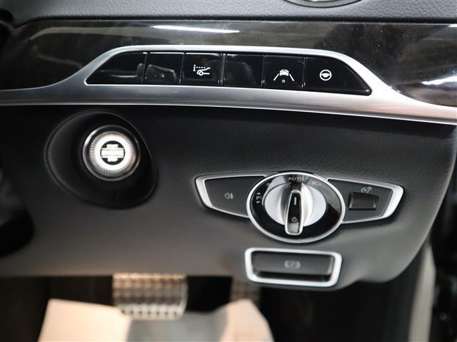 S560 ロング AMGライン 2年保証 新車保証(16枚目)