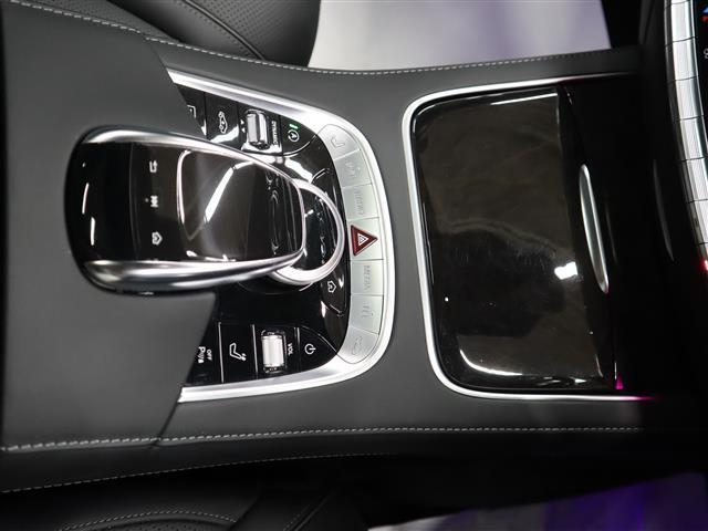 S560 ロング AMGライン 2年保証 新車保証(18枚目)