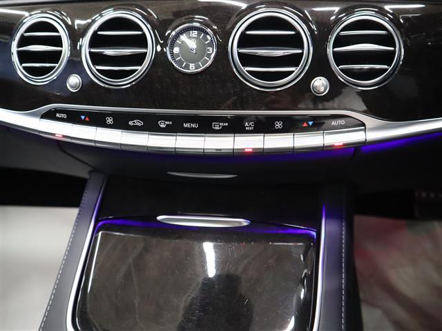 S560 ロング AMGライン 2年保証 新車保証(19枚目)