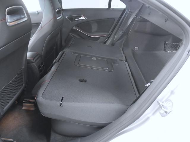 CLA180 AMGスタイル レーダーセーフティパッケージ(12枚目)