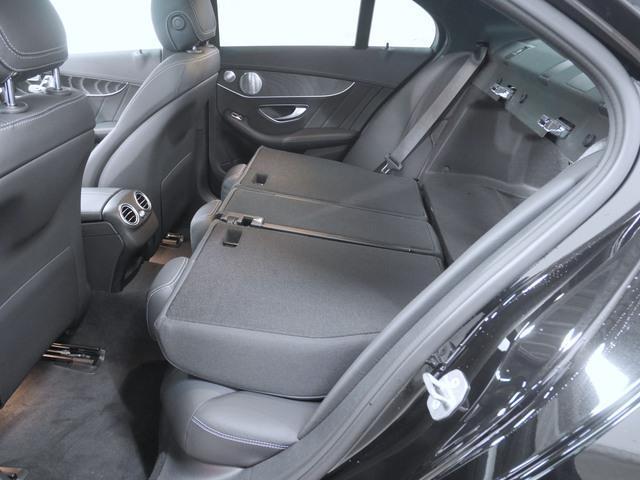 C43 4マチック 2年保証 新車保証(12枚目)