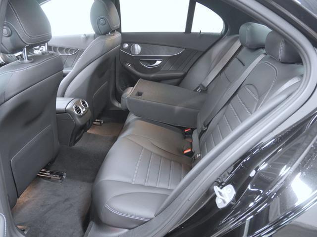 C43 4マチック 2年保証 新車保証(14枚目)