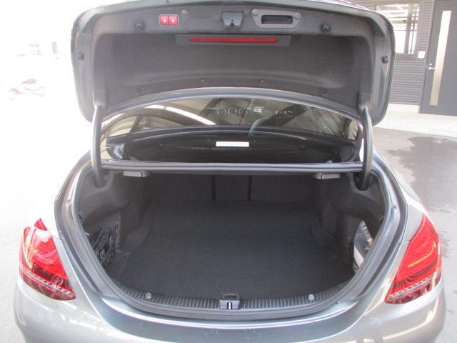 C220d ローレウスエディション スポーツプラスパッケージ 2年保証 新車保証(8枚目)