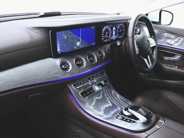 CLS220d スポーツ エクスクルーシブパッケージ 1年保証 新車保証(4枚目)