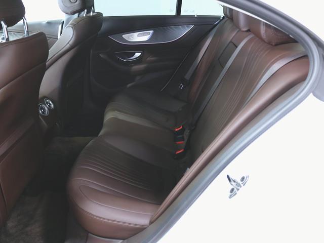 CLS220d スポーツ エクスクルーシブパッケージ 1年保証 新車保証(7枚目)