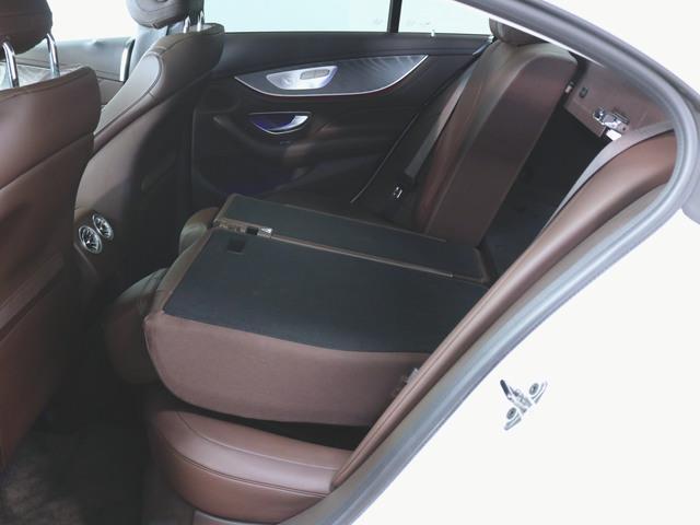 CLS220d スポーツ エクスクルーシブパッケージ 1年保証 新車保証(11枚目)