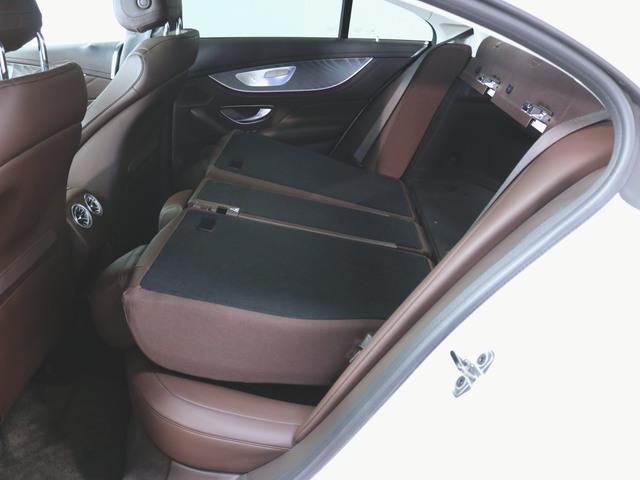 CLS220d スポーツ エクスクルーシブパッケージ 1年保証 新車保証(12枚目)