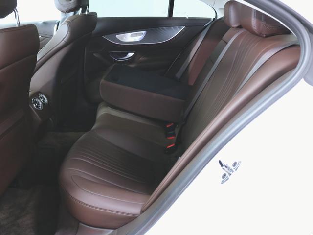 CLS220d スポーツ エクスクルーシブパッケージ 1年保証 新車保証(14枚目)