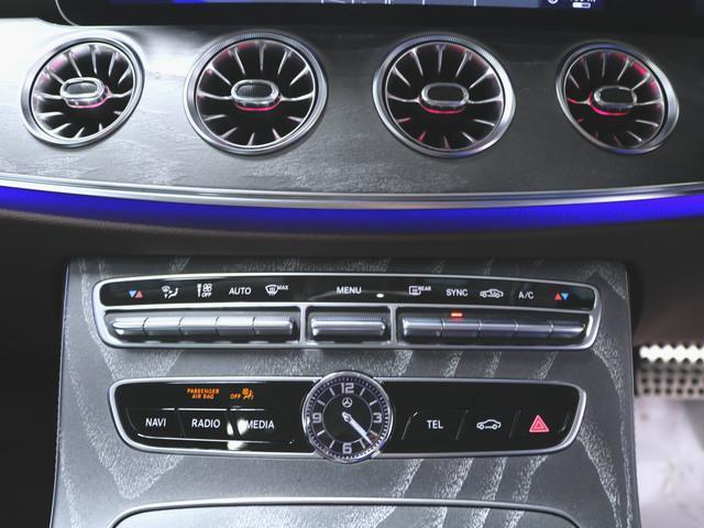 CLS220d スポーツ エクスクルーシブパッケージ 1年保証 新車保証(31枚目)