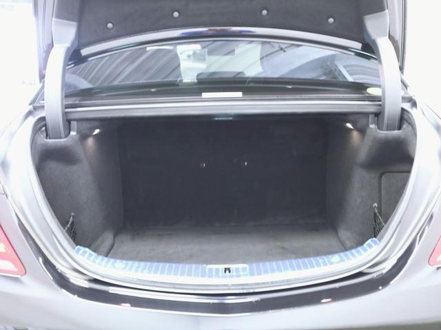 S560 ロング AMGライン ショーファーパッケージ 2年保証(10枚目)
