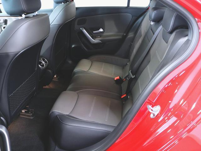 A250 4マチック セダン AMGライン AMGレザーエクスクルーシブパッケージ アドバンスドパッケージ ナビゲーションパッケージ レーダーセーフティパッケージ 2年保証 新車保証(7枚目)