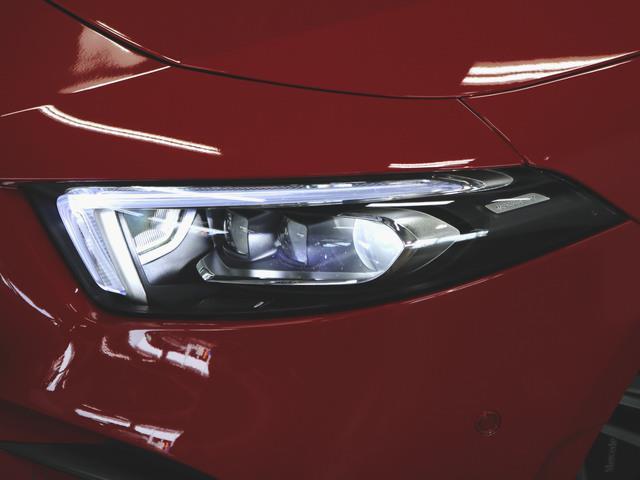 A250 4マチック セダン AMGライン AMGレザーエクスクルーシブパッケージ アドバンスドパッケージ ナビゲーションパッケージ レーダーセーフティパッケージ 2年保証 新車保証(16枚目)