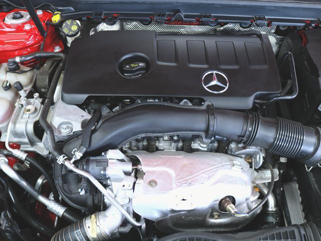 A250 4マチック セダン AMGライン AMGレザーエクスクルーシブパッケージ アドバンスドパッケージ ナビゲーションパッケージ レーダーセーフティパッケージ 2年保証 新車保証(31枚目)