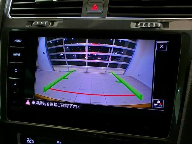 TSI Comfortline NAVI LED(12枚目)