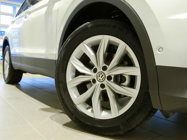Highline クリーンディーゼル 4WD 新車保証継承(8枚目)