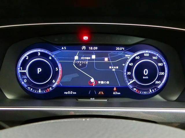 Highline クリーンディーゼル 4WD 新車保証継承(12枚目)