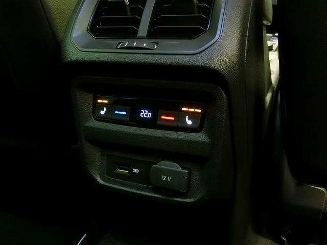 Highline クリーンディーゼル 4WD 新車保証継承(18枚目)